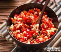 [酱文化]剁椒放油与不放油的区别